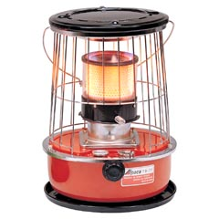Kerosene wick cooking stove. - Survivalist Forum